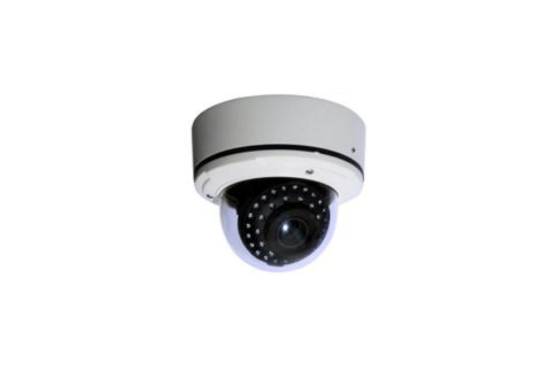 CCTV CAMERA'S – DUO SYSTEEM