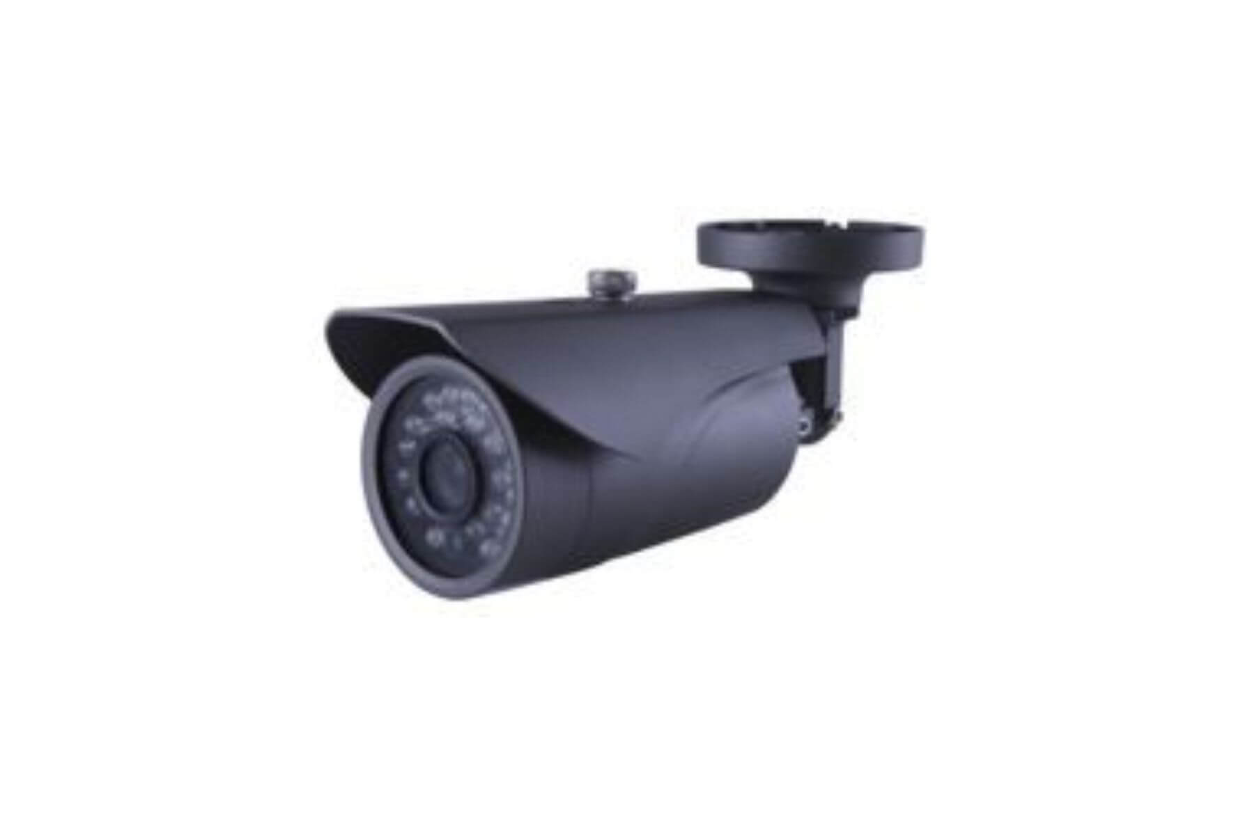 CCTV CAMERA'S – DUO SYSTEEM