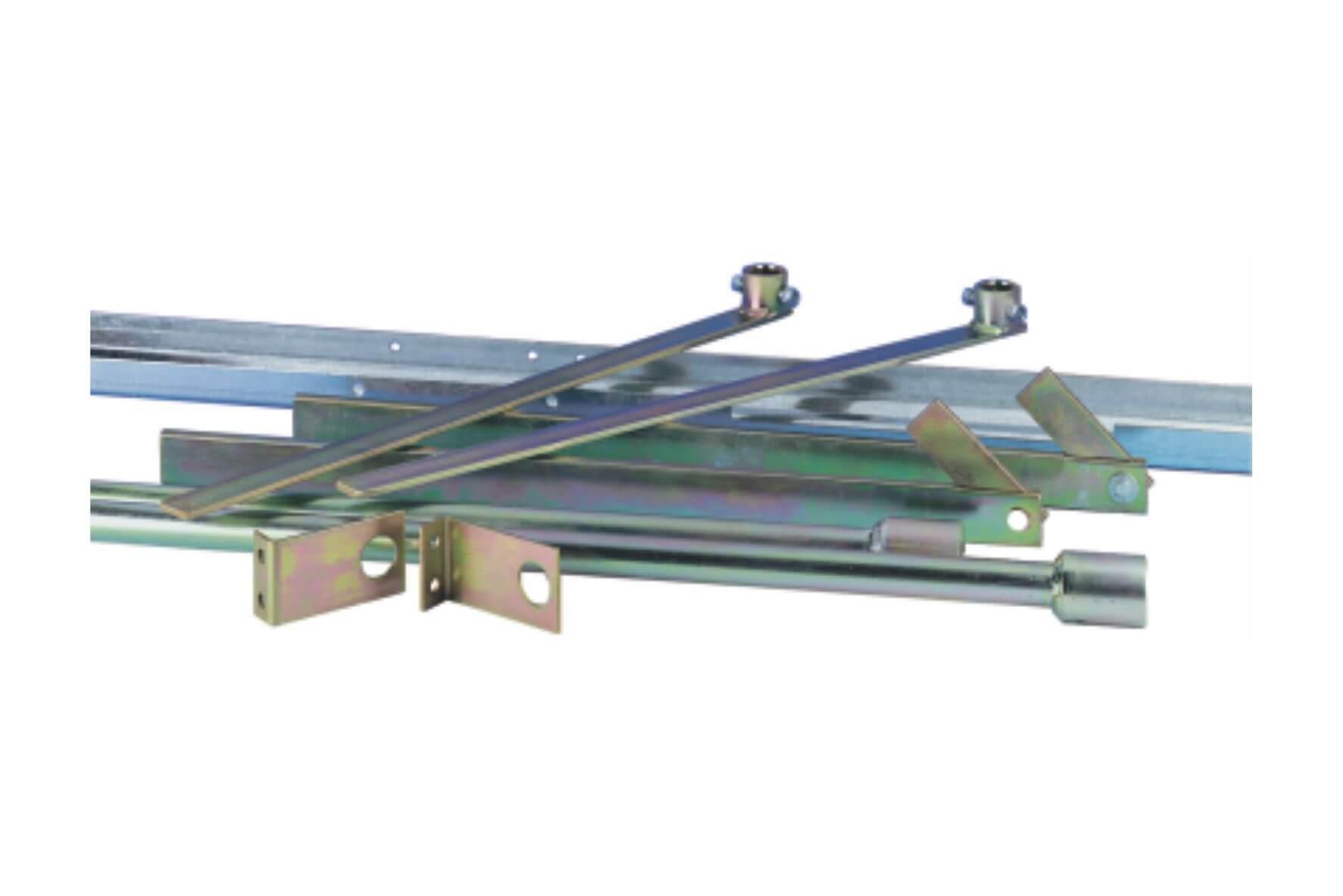 Kit d'installation pour 1 opérateur
